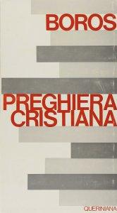 Copertina di 'Sulla preghiera cristiana'