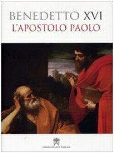 Copertina di 'L'Apostolo Paolo'