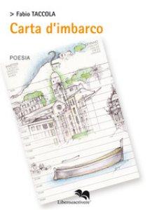 Copertina di 'Carta d'imbarco'