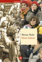 Diario italiano - Miriam Mafai