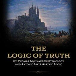 Copertina di 'The logic of truth'