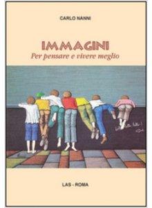 Copertina di 'Immagini'