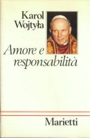 Amore e responsabilit� - Giovanni Paolo II