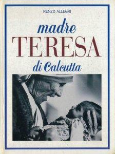 Copertina di 'Madre Teresa di Calcutta'