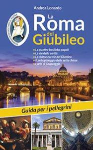 Copertina di 'La Roma del giubileo'