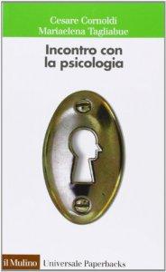 Copertina di 'Incontro con la psicologia'