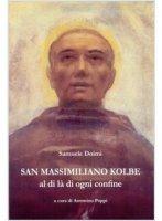 San Massimiliano Kolbe - Samuele Dòimi