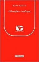 Teologia e filosofia - Karl Barth