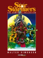 Star Slammers. The complete collection. Ediz. deluxe - Simonson Walter