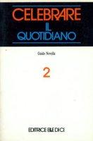 Celebrare il quotidiano - Novella Guido
