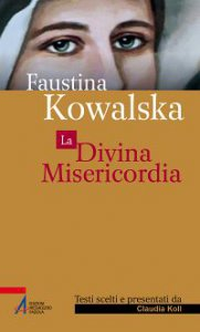 Copertina di 'Faustina Kowalska'