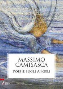 Copertina di 'Poesie sugli angeli'
