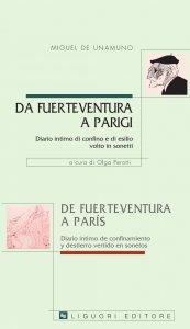 Copertina di 'Da Fuerteventura a Parigi/Da Fuerteventura a París'