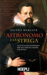 Copertina di 'L'astronomo e la strega'