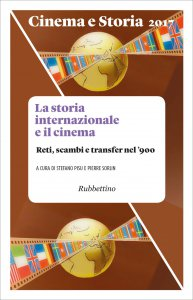 Copertina di 'Cinema e Storia 2017'