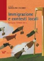 Immigrazione e contesti locali. Annuario CIRMiB 2013