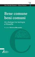 Bene comune - beni comuni - Guenzi Pier Davide