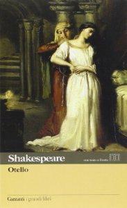 Copertina di 'Otello. Testo inglese a fronte'