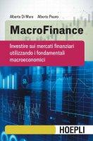 MacroFinance - Alberto Di Muro, Alberto Peano