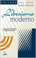 L' ebraismo moderno - Gordon Melton, Introvigne Massimo, Zoccatelli Pierluigi