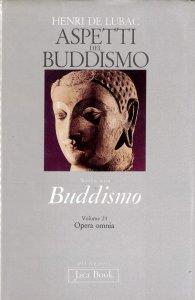 Copertina di 'Aspetti del Buddismo'