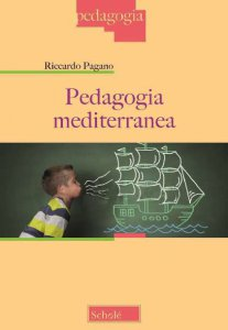 Copertina di 'Pedagogia mediterranea'