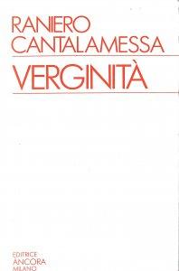 Copertina di 'Verginità'