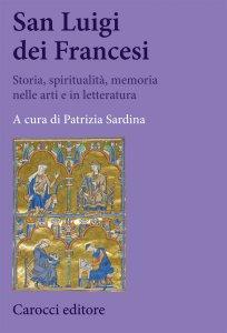 Copertina di 'San Luigi dei Francesi'