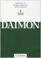 Daimon. Annuario di diritto comparato delle religioni (2008)