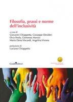 Filosofia, prassi e norme dell'inclusione