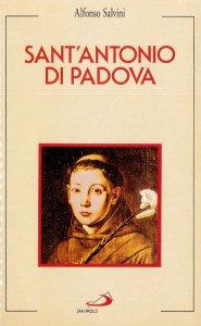 Copertina di 'Sant'Antonio di Padova'