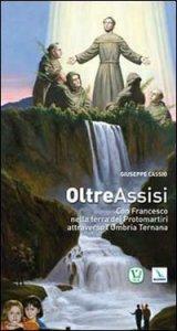 Copertina di 'Oltre Assisi'