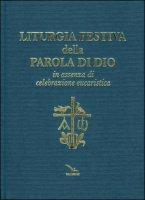 Liturgia festiva della Parola di Dio in assenza di celebrazione eucaristica - Conferenza Episcopale Piemontese
