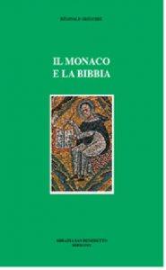 Copertina di 'Il monaco e la bibbia'