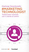 Marketing technologist - Gianluigi Zarantonello