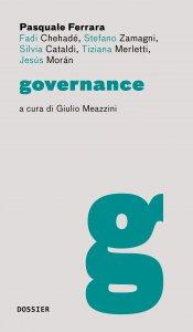 Copertina di 'Governance.'