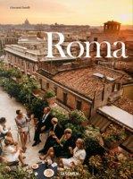 Rome. Portrait of a city. Ediz. italiana, spagnola e inglese - Fanelli Giovanni