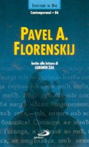 Copertina di 'Pavel A. Florenskij. Invito alla lettura'