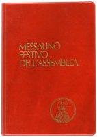 Messalino festivo dell'assemblea
