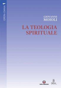 Copertina di 'Teologia spirituale'