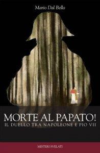 Copertina di 'Morte al papato!'