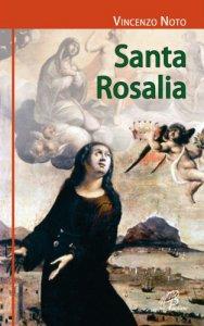 Copertina di 'Santa Rosalia'