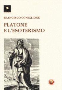 Copertina di 'Platone e l'esoterismo'
