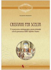 Copertina di 'Cristiani per scelta'