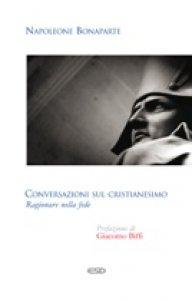 Copertina di 'Conservazioni sul cristianesimo'