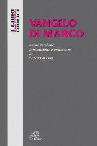 Copertina di 'Vangelo di Marco'