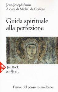Copertina di 'Guida spirituale alla perfezione'
