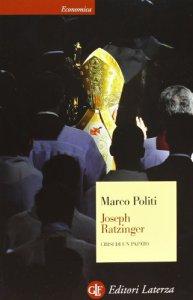 Copertina di 'Joseph Ratzinger'
