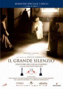 Copertina di 'Il grande silenzio. Versione speciale (DVD)'