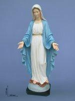 Statua Madonna di Lourdes di  su LibreriadelSanto.it